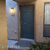 Photo of 3420 W DANBURY Drive #C109, Phoenix, AZ 85053