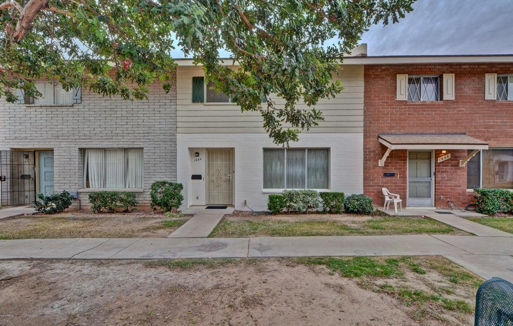 Photo of 1664 W CAMPBELL Avenue, Phoenix, AZ 85015