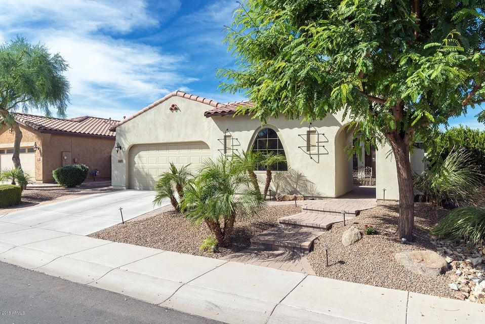 Photo of 4100 S PINNACLE Place, Chandler, AZ 85249