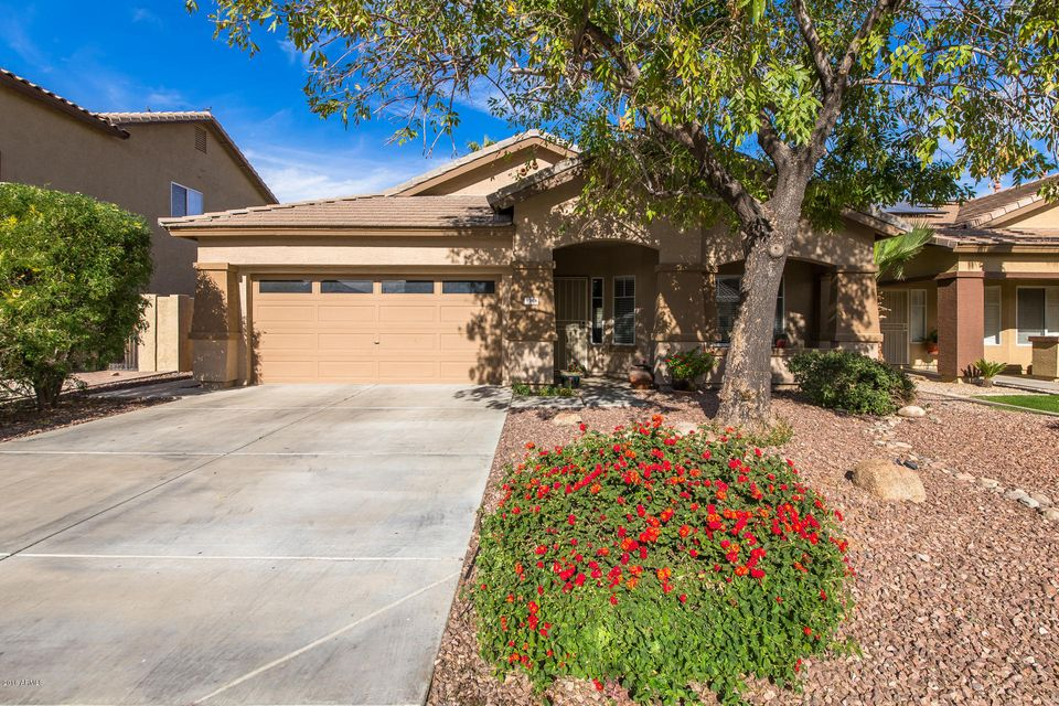 Photo of 8148 W BEAUBIEN Drive, Peoria, AZ 85382