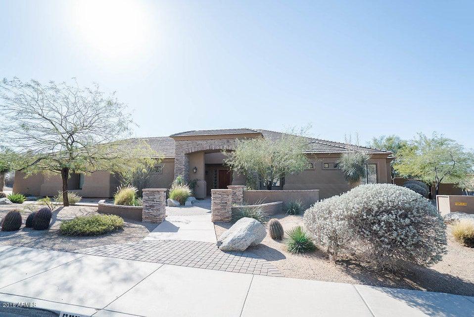 Photo of 9535 E MCLELLAN Road, Mesa, AZ 85207