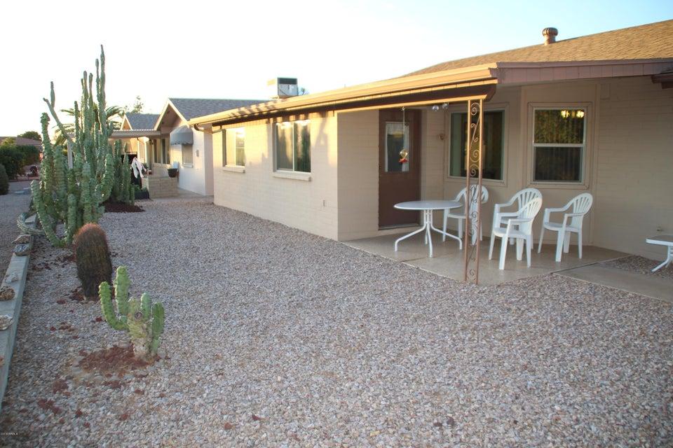 MLS 5723874 8151 E KILAREA Avenue, Mesa, AZ 85209 Mesa AZ Sunland Village East