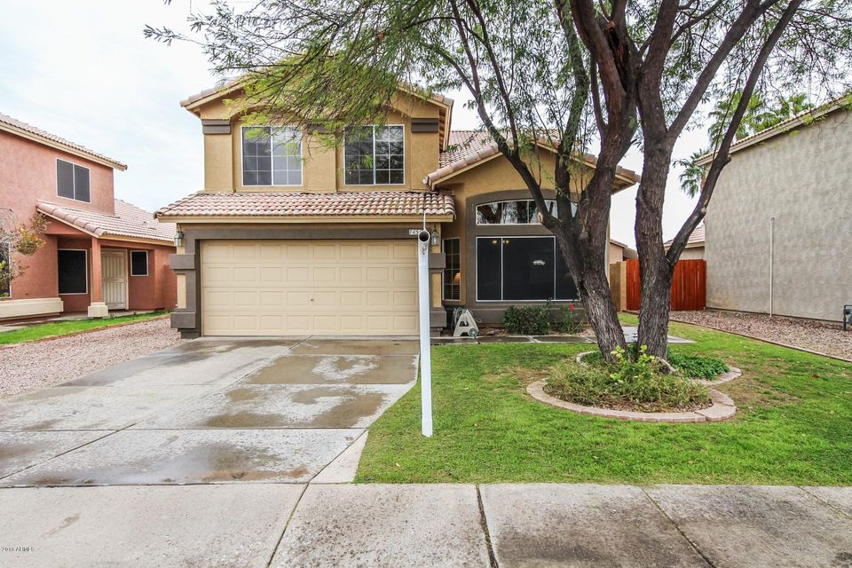 7431 E LAKEVIEW Avenue Mesa, AZ 85209 - MLS #: 5724075