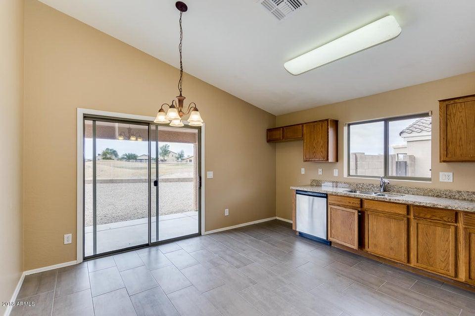 23982 N NECTAR Avenue Florence, AZ 85132 - MLS #: 5725992