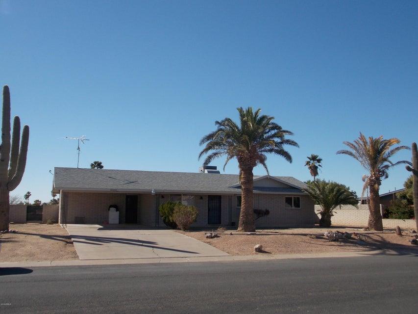 Photo of 8209 W SANTA CRUZ Boulevard, Arizona City, AZ 85123