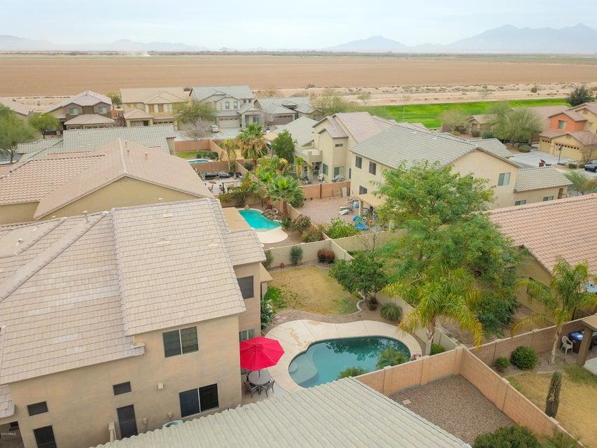 46124 W Rainbow Drive Maricopa, AZ 85139 - MLS #: 5724092