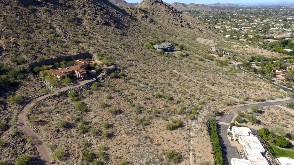 8020 N MUMMY MOUNTAIN Road Paradise Valley, AZ 85253 - MLS #: 5723857
