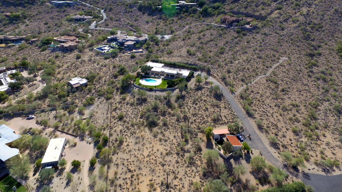 MLS 5723857 8020 N MUMMY MOUNTAIN Road, Paradise Valley, AZ Paradise Valley Horse Property for Sale
