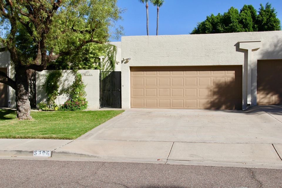Photo of 5306 E WINDSOR Avenue, Phoenix, AZ 85018