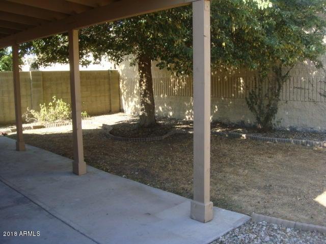 MLS 5723928 7414 W PARADISE Drive, Peoria, AZ Peoria AZ Affordable