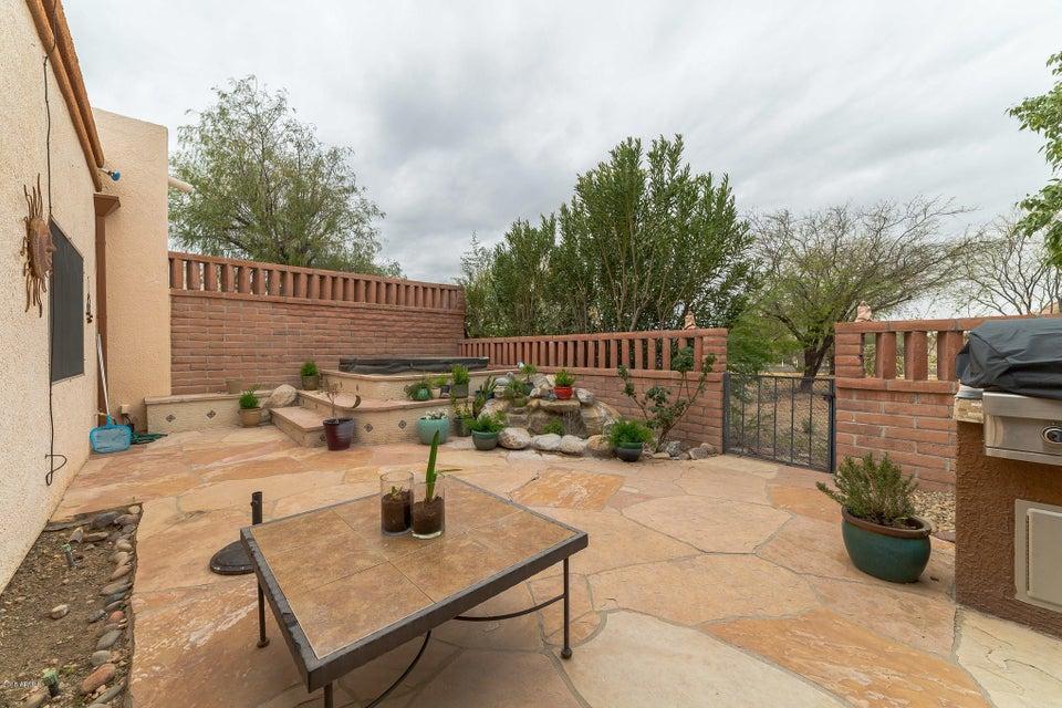 1511 W VUELTA SALVATIERRA Green Valley, AZ 85622 - MLS #: 5714313
