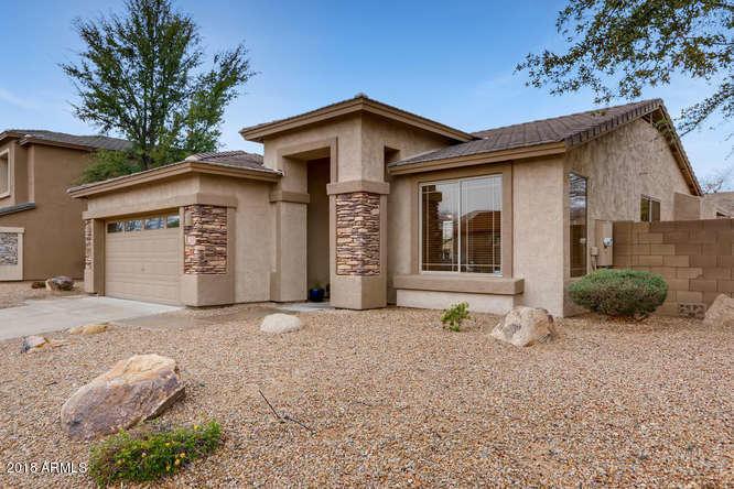 Photo of 2860 E CARLA VISTA Drive, Chandler, AZ 85225