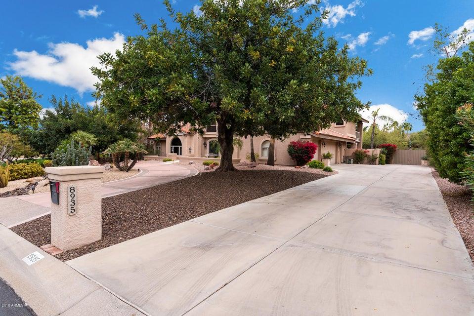 MLS 5726470 8935 N 45TH Street, Phoenix, AZ 85028 Phoenix AZ Gated