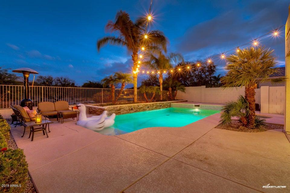 917 E CARLA VISTA Drive Gilbert, AZ 85295 - MLS #: 5724289