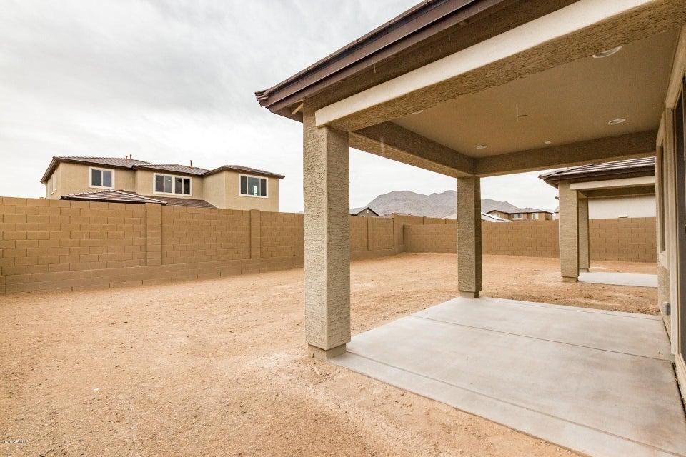 1684 N 213TH Lane Buckeye, AZ 85396 - MLS #: 5682017