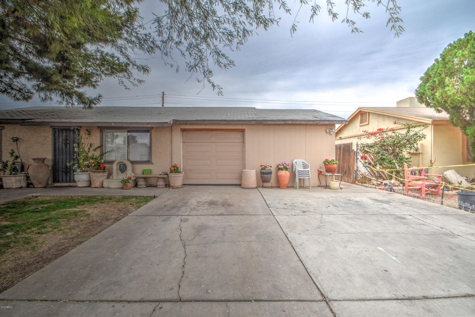 4711 N 79TH Drive Phoenix, AZ 85033 - MLS #: 5724585