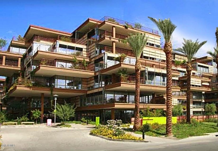 7157 E RANCHO VISTA Drive Unit 5004 Scottsdale, AZ 85251 - MLS #: 5724162