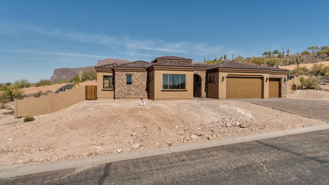 MLS 5724243 8810 E CANYON VISTA Drive, Gold Canyon, AZ 85118 Gold Canyon AZ Superstition Foothills