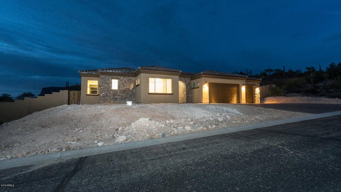 MLS 5724243 8810 E CANYON VISTA Drive, Gold Canyon, AZ 85118 Gold Canyon AZ Quail Canyon