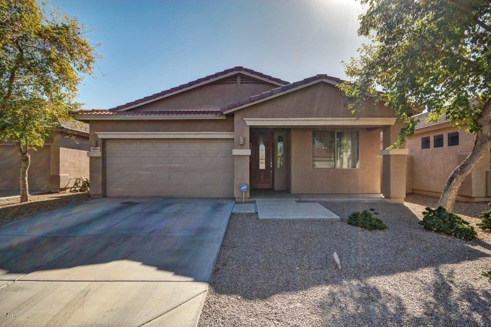 Photo of 5605 W LYDIA Lane, Laveen, AZ 85339