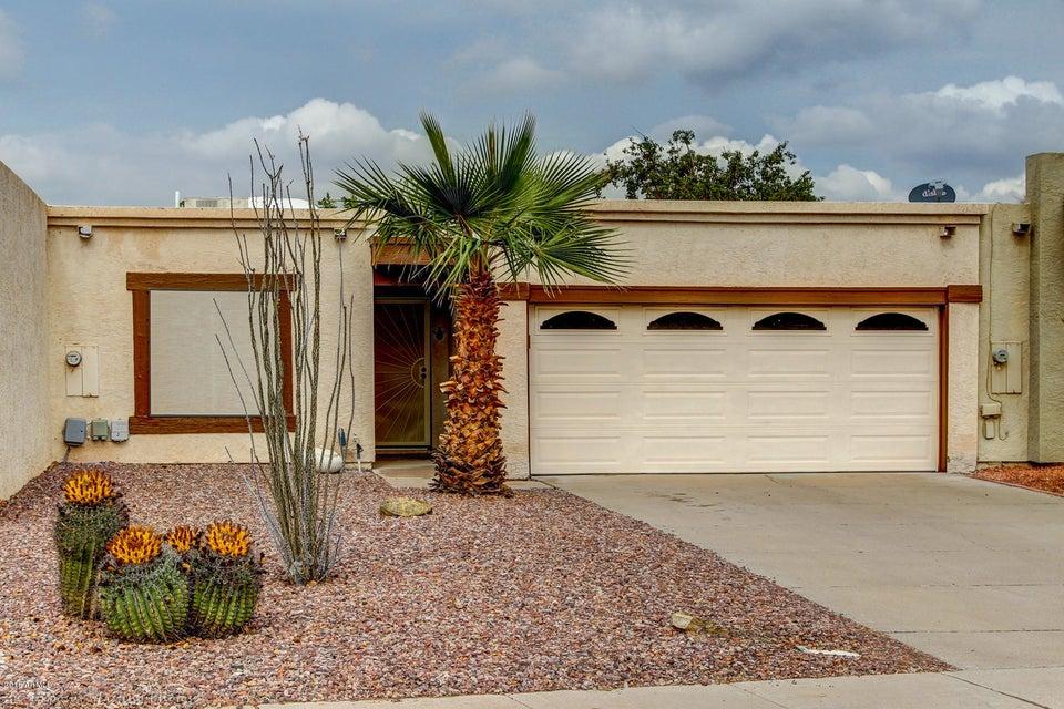 Photo of 742 W FORDHAM Drive, Tempe, AZ 85283
