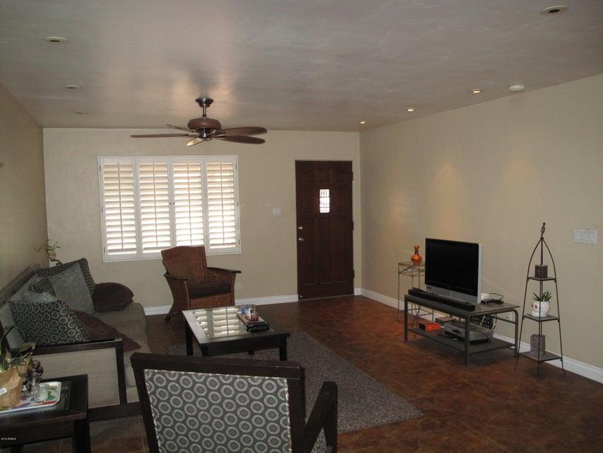 2219 E HEATHERBRAE Drive Phoenix, AZ 85016 - MLS #: 5724764
