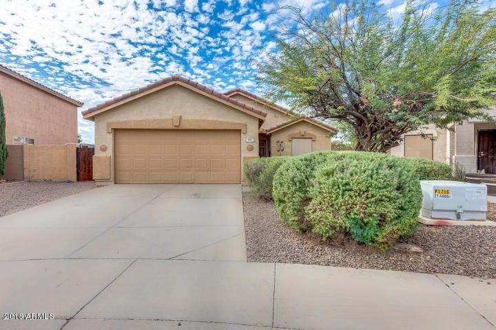 Photo of 576 S HERITAGE Drive, Gilbert, AZ 85296