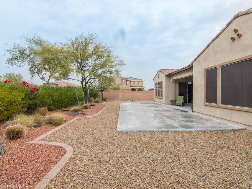 MLS 5724501 19138 W OREGON Avenue, Litchfield Park, AZ 85340 Litchfield Park AZ Arroyo Mountain Estates