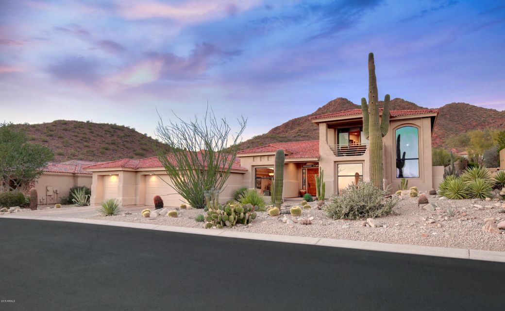 MLS 5724292 13450 E COLUMBINE Drive, Scottsdale, AZ 85259 Scottsdale AZ Scottsdale Mountain