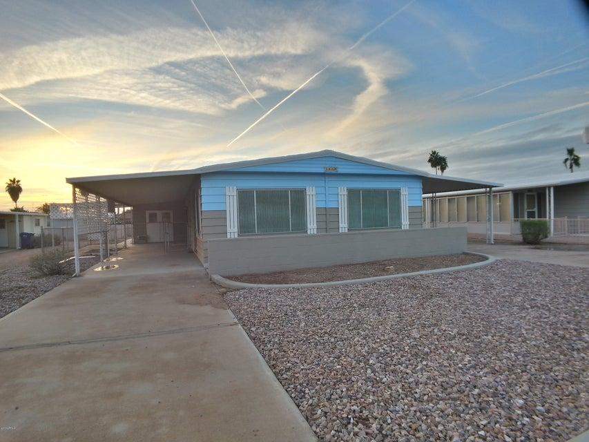Photo of 1654 S 77TH Street, Mesa, AZ 85209