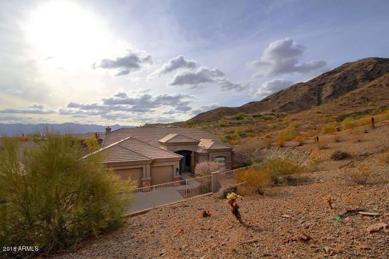 MLS 5724357 14604 S 4th Avenue, Phoenix, AZ 85045 Phoenix AZ Foothills Club West