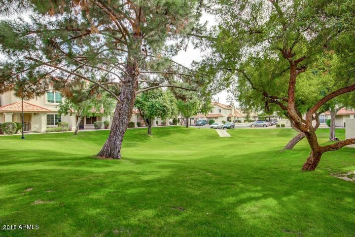 5808 E BROWN Road Unit 133 Mesa, AZ 85205 - MLS #: 5724573