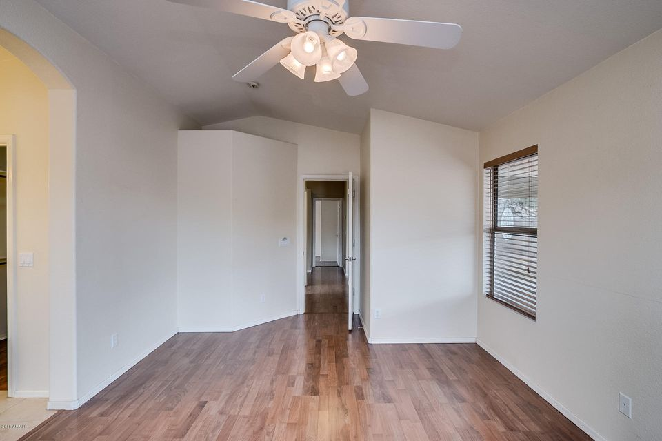 2416 S NAVAJO Way Chandler, AZ 85286 - MLS #: 5724485