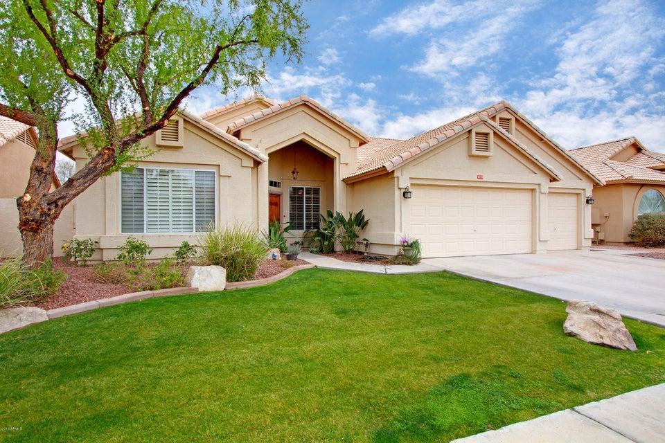 Photo of 4175 W LAREDO Street, Chandler, AZ 85226