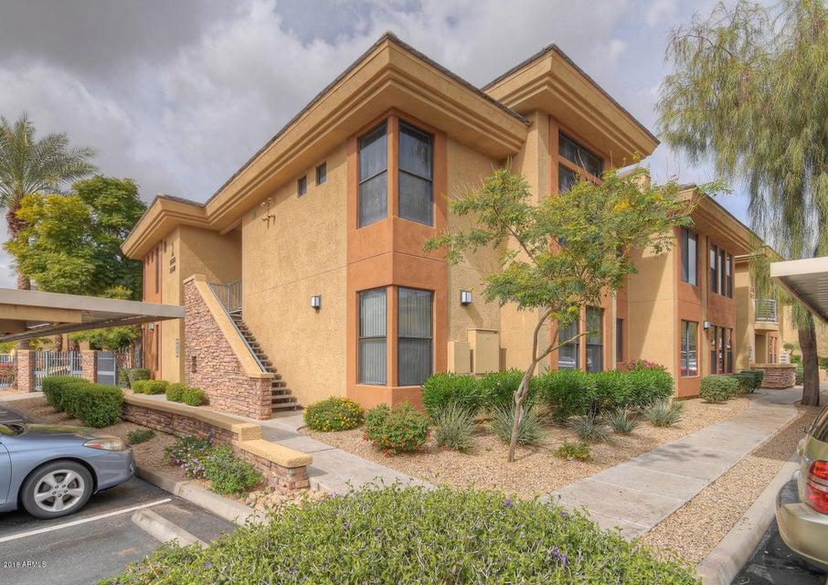 Photo of 6900 E PRINCESS Drive #1105, Phoenix, AZ 85054