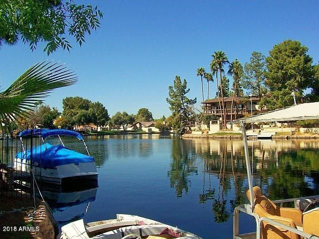 MLS 5724574 5508 S MARINE Drive, Tempe, AZ 85283 Tempe AZ The Lakes