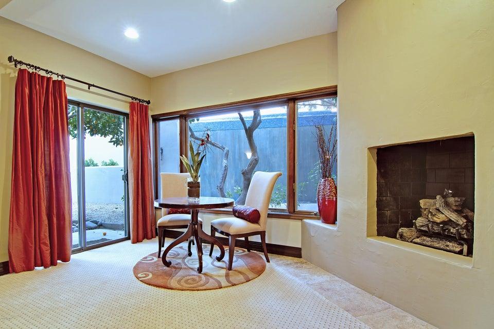 8256 E Calle de Alegria Scottsdale, AZ 85255 - MLS #: 5724888