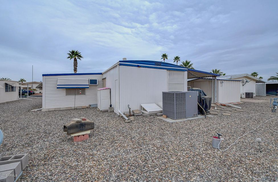 MLS 5724569 2100 N TREKELL Road Unit 098, Casa Grande, AZ Casa Grande AZ Gated