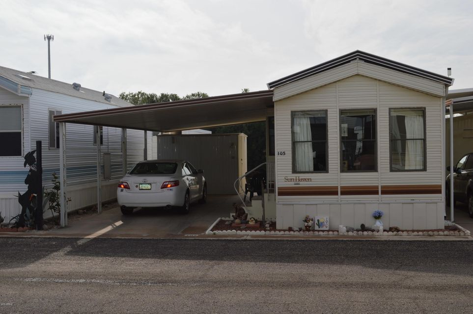 Photo of 105 E CHOLLA Lane, Florence, AZ 85132