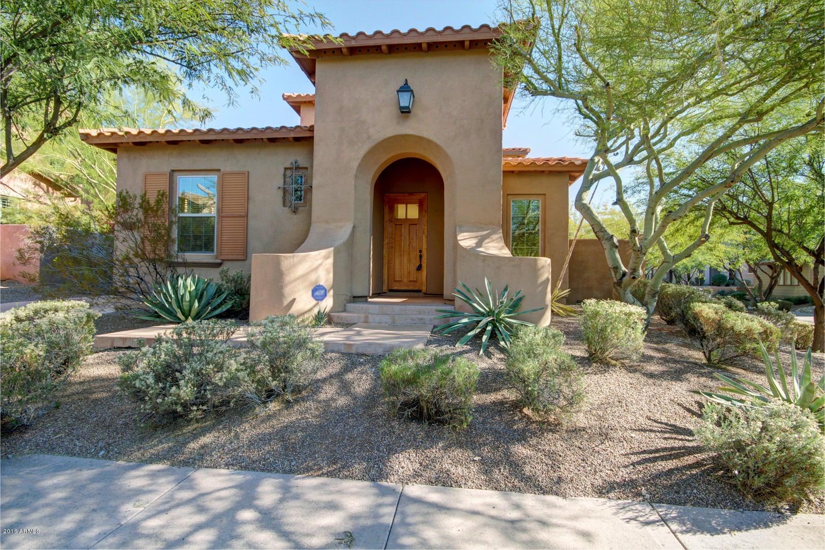 18265 N 94TH Place, Scottsdale AZ 85255
