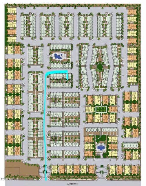 2150 W ALAMEDA Road Unit 1343 Phoenix, AZ 85085 - MLS #: 5724693