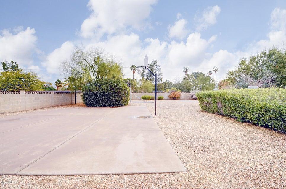 MLS 5725044 11601 N 65TH Street, Scottsdale, AZ 85254 Scottsdale AZ Desert Estates