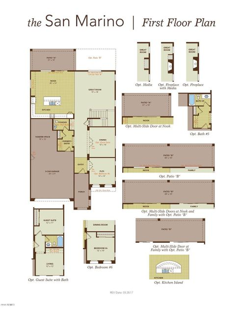 MLS 5724704 9107 S 40TH Drive, Laveen, AZ 85339 Laveen AZ Newly Built