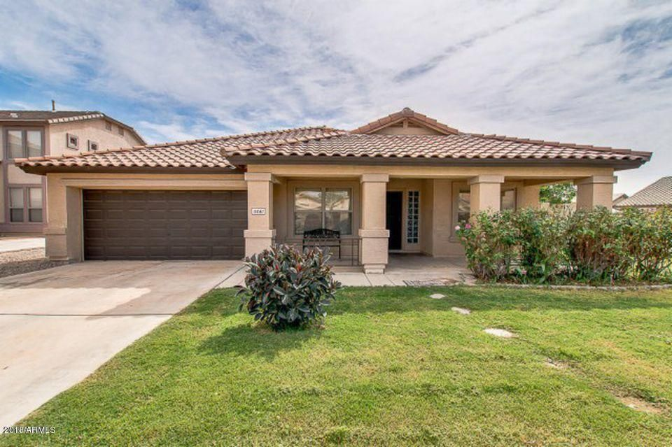 Photo of 11461 E PRAIRIE Avenue, Mesa, AZ 85212