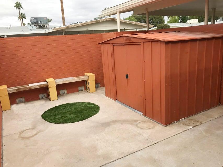 MLS 5724799 9453 N 111TH Avenue, Sun City, AZ Sun City AZ Condo or Townhome
