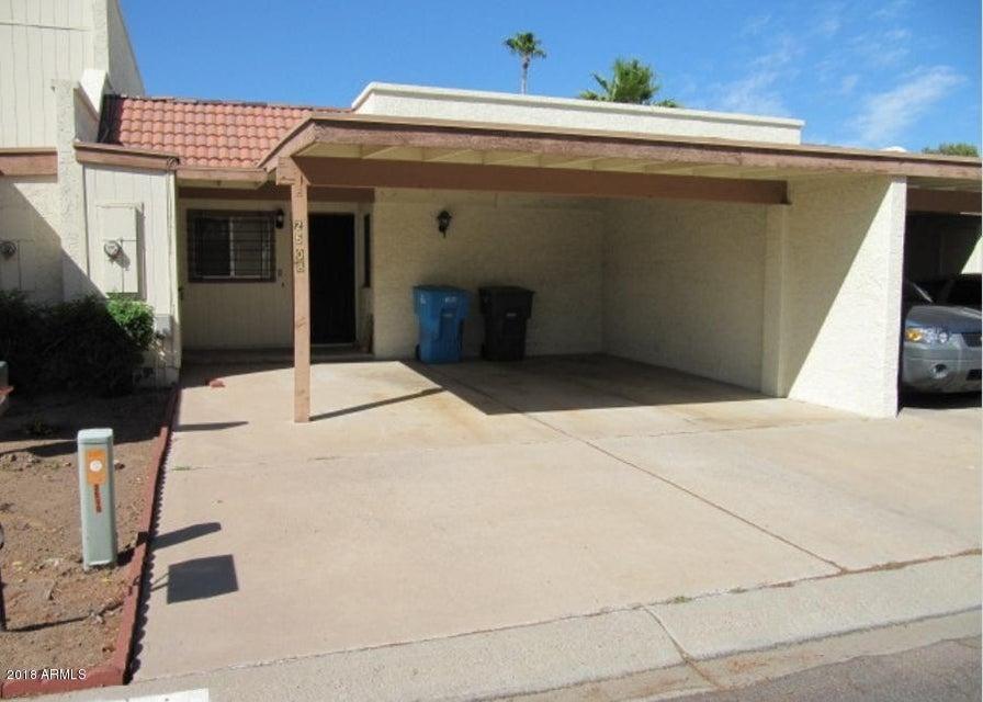 Photo of 2508 W EUGIE Avenue, Phoenix, AZ 85029