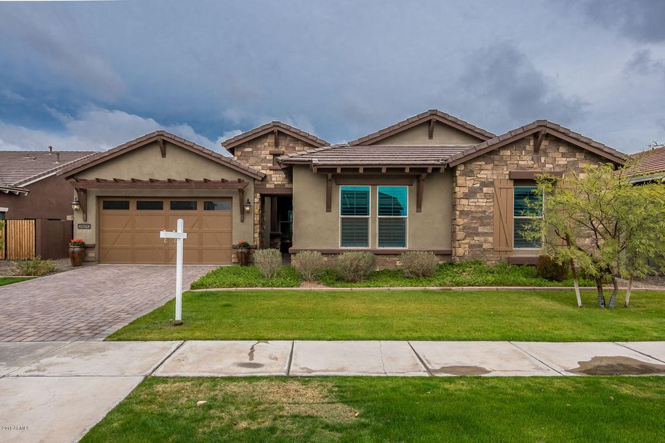 Photo of 2920 E Sunrise Place, Chandler, AZ 85286