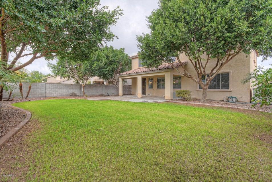 MLS 5724825 12611 W Segovia Drive, Litchfield Park, AZ 85340 Litchfield Park AZ Wigwam Creek