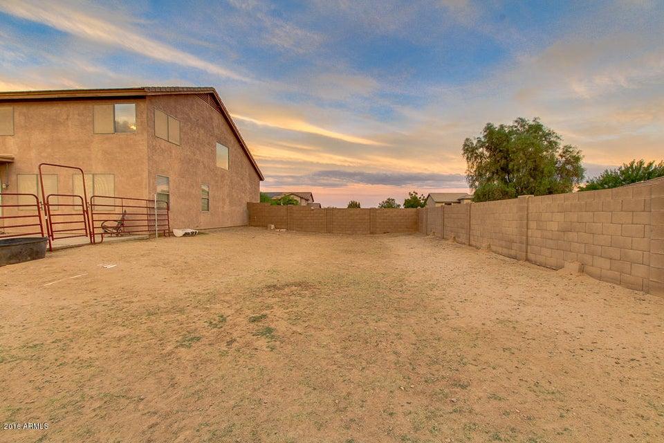 MLS 5724996 8422 N 178TH Avenue, Waddell, AZ Waddell AZ Luxury