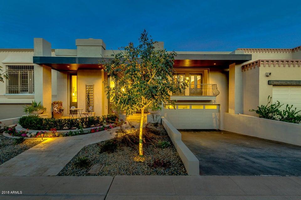 Photo of 2609 E BEEKMAN Place, Phoenix, AZ 85016
